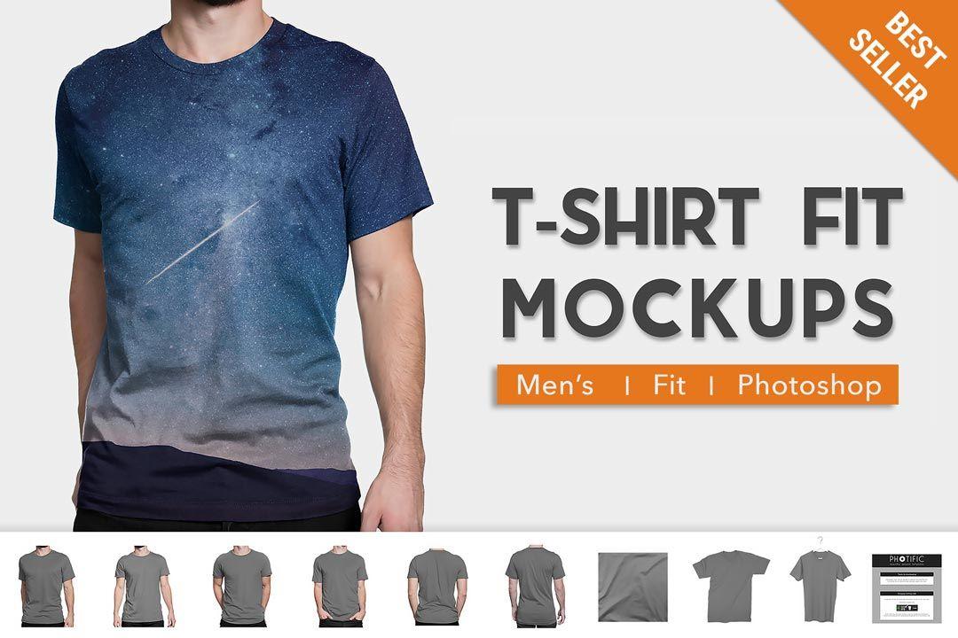 T-Shirt - Apparel Mockups Buy Now http://psdshare.com/t-shirt ...