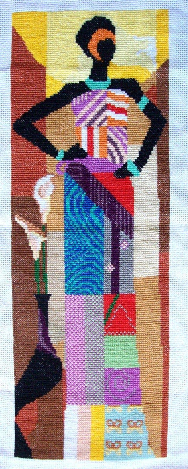102_0070.JPG (644×1600) | stitch | Pinterest | Patrones de punto de ...