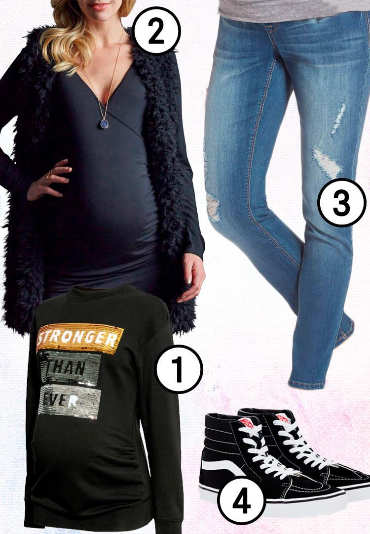 05129b9f235 Stylish (and Affordable!) Maternity Clothes for Every Season
