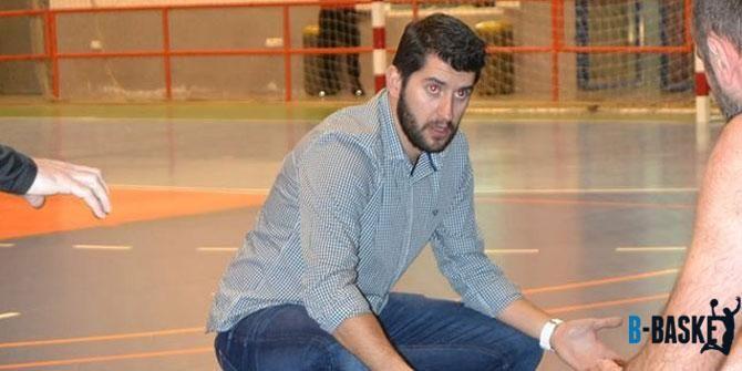 Presentación de Alberto García, nuevo bloguero de B-Basket - #baloncesto #basket #Kipsta #Decathlon