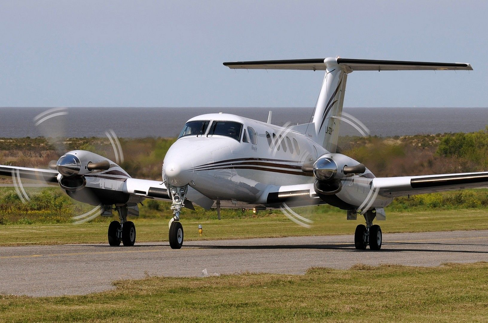 Beech 200 Super King Air (Beech