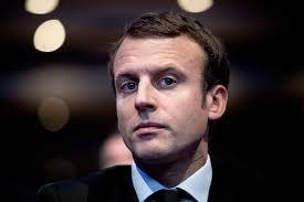 A toi l'honneur !: Je n'aime pas Macron.