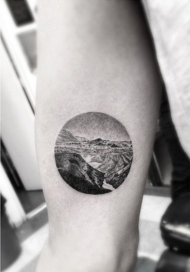 You Need To Be On A Wait List To Get These Gorgeous Tattoos Style