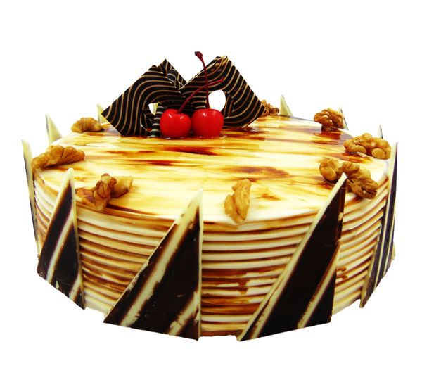 Mocha Walnut Cake Online Order Shop In Friend Knead Coimbatore Having Professional Bakers Doing Fresh Cakes