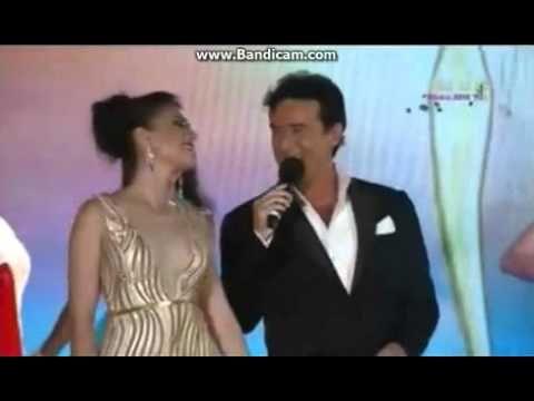 Carlos Marín en Miss Earth 2015 (Parte 1/ Part 1)