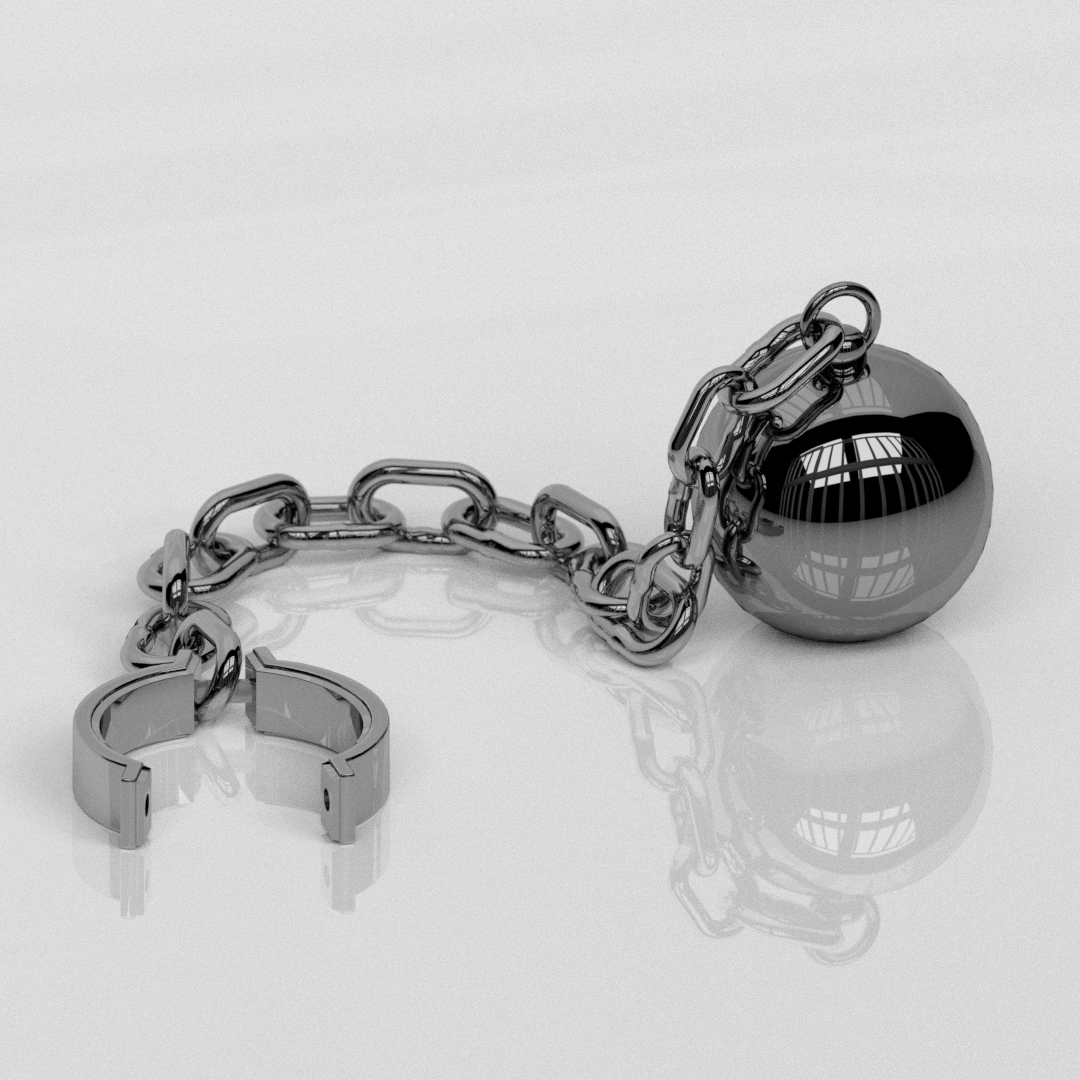 Ball And Chain Chain Engagement Rings Jewelry