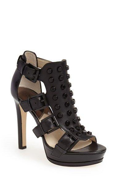 MICHAEL Michael Kors 'Bryn' Platform Sandal (Women ...