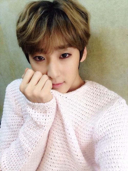Whispers Kevin Woo Is The Purest Person In The Universe Pass It On With Images U Kiss Woo Sung Kiss Tumblr