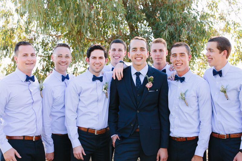 Sacramento Wedding Photographer // Stone Barn Ranch