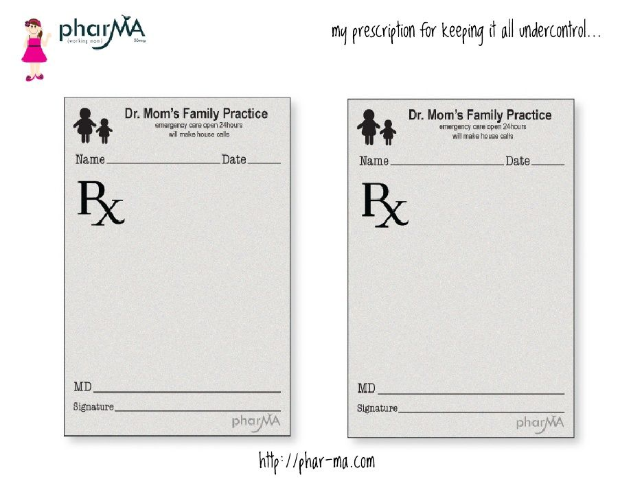 Printable Dr Mom Notebook Pages  Printables    Fun