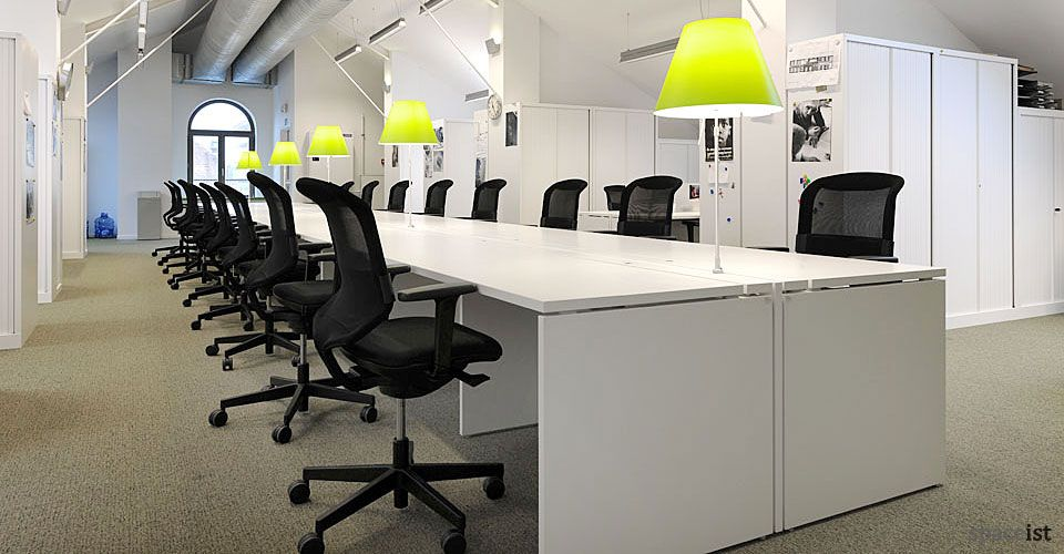 Nice Magnificent Long Office Desk Spaceist Xl Long White Office Desks    Furniture Is An Important Part Of Your Office.