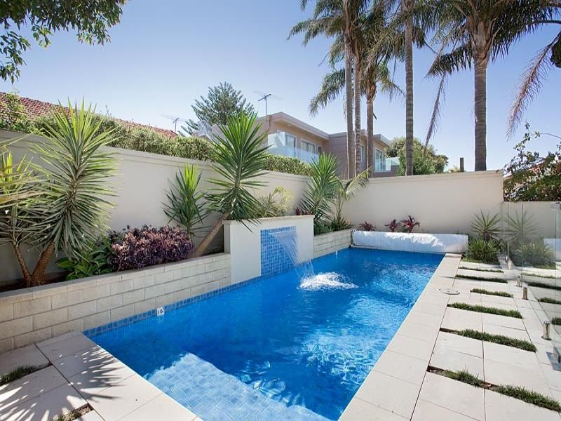 Pool ideas | Endless pools, Pool designs and Garden