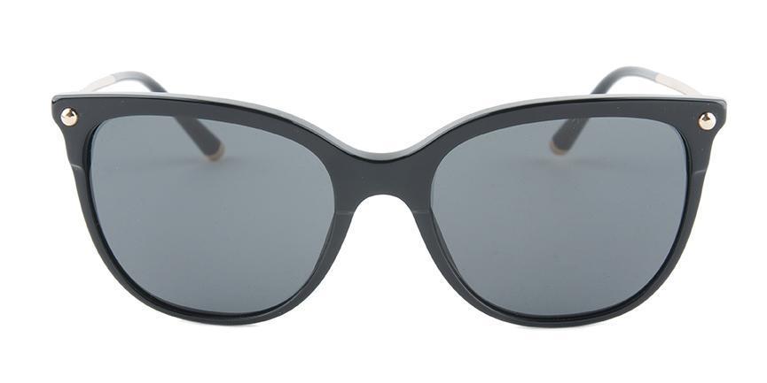 c54932590ebb Dolce Gabbana - DG4333 Black - Gray sunglasses