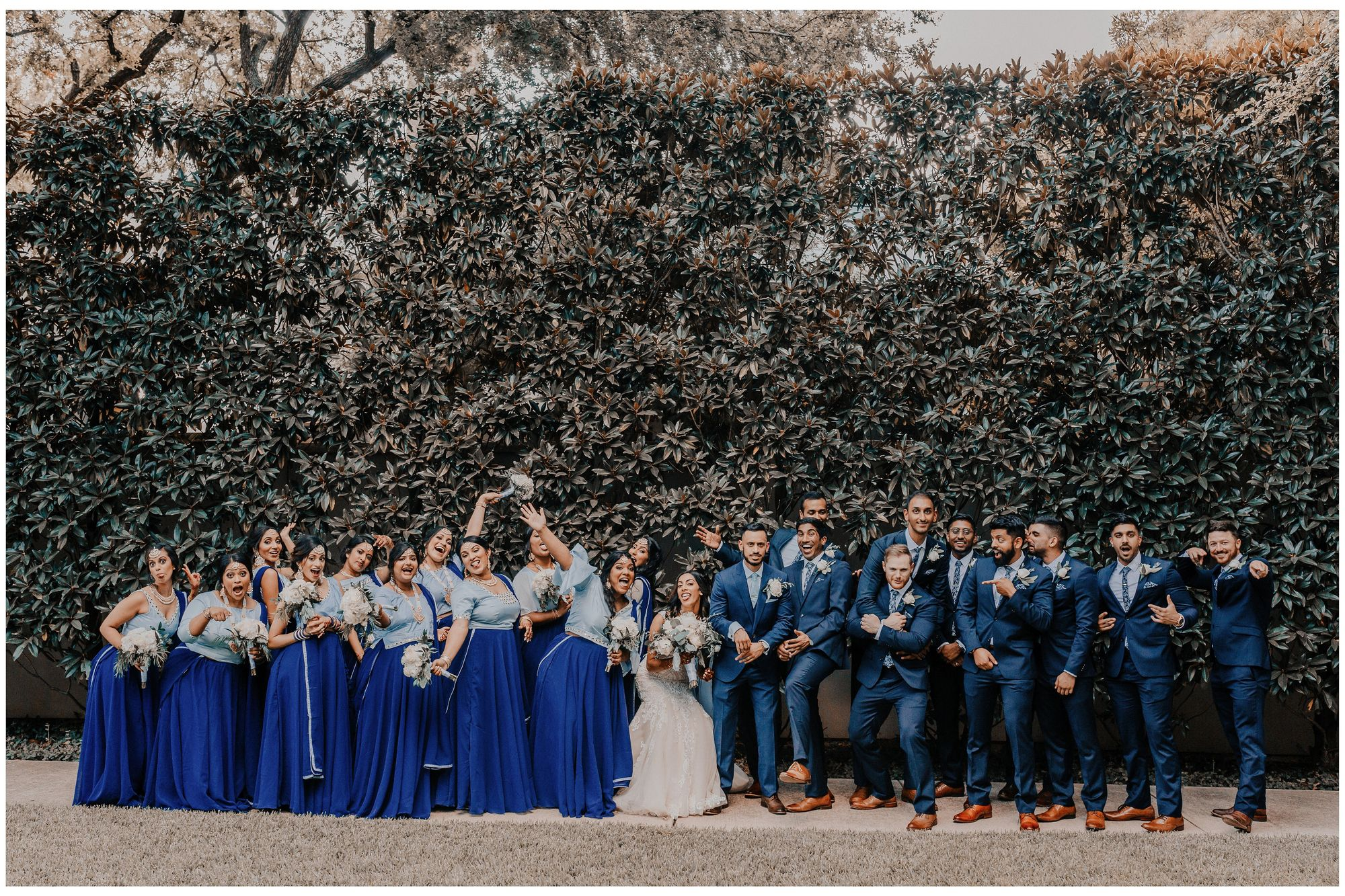 Top 15 Indian Wedding Reception Bridal Party Entrance