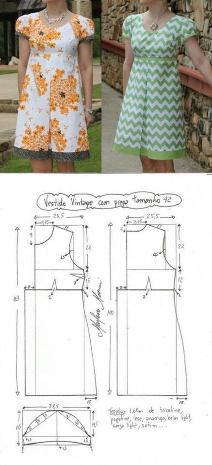 El sastre • la Costura, el rehacimiento - es fácil! | vestido de ...