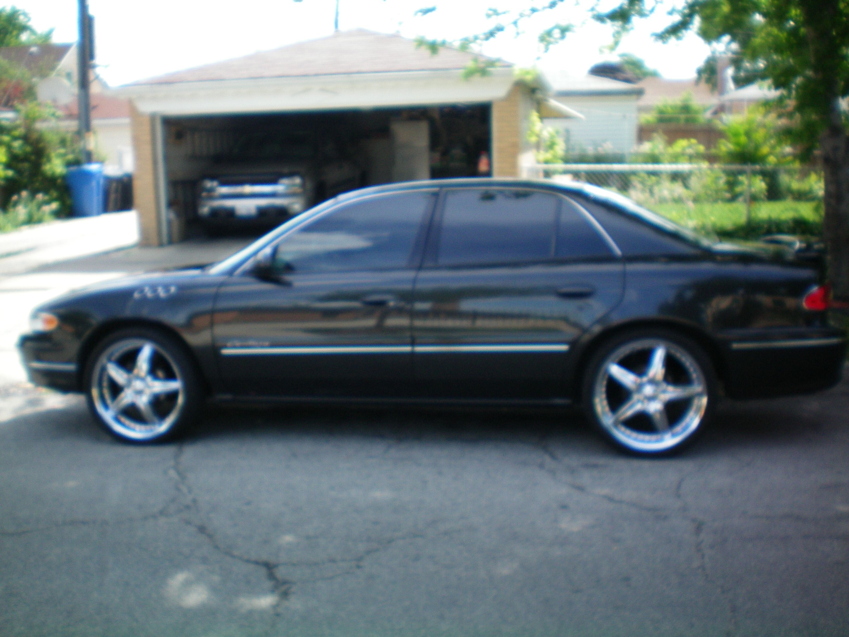and momentcar buick photos information limited lesabre