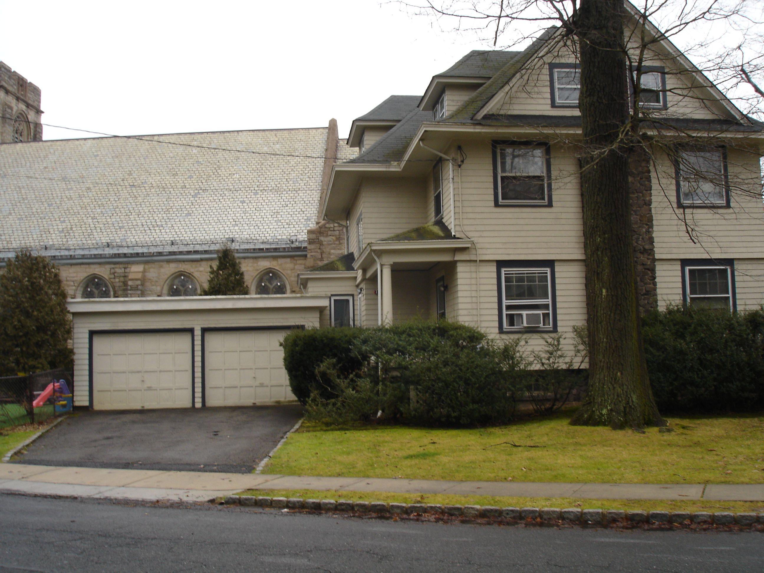 Upper Montclair, NJ HOME FOR RENT 2,250.00 per month
