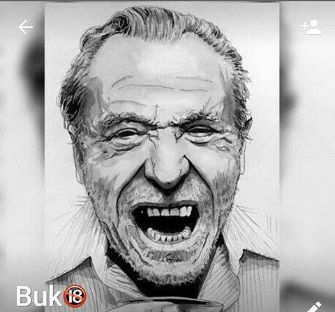 """""""O amor é um cão dos diabos."""" #CharlesBukowski #bukowski #bukowskibrasileiro #CharlesBukowski by bukowskibrasil Get much more Bukowski at www.BukowskiGivesMeLife.com"""