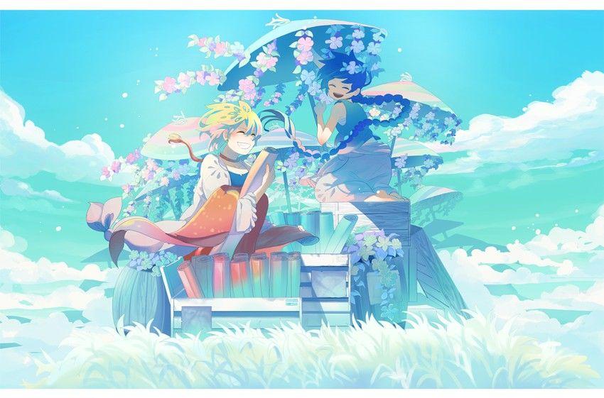 アリババとアラジンの綺麗な画像