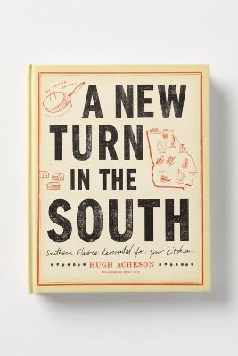 a new turn in the south cookbook