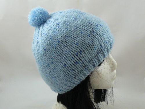 Basic Bobble Hat  0fe410efb33