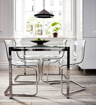 Tobias, IKEA, $99 each | Beck residence | Pinterest | Comedores ...