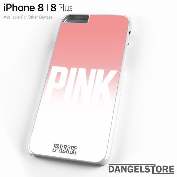 891ecb2eff3e8 Pink Degradation Victoria's secret For iPhone 8   8 Plus Case ...