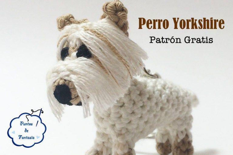 patron-gratis-amigurumi-perro-yorkshire-banner-768x512   Almohadones ...