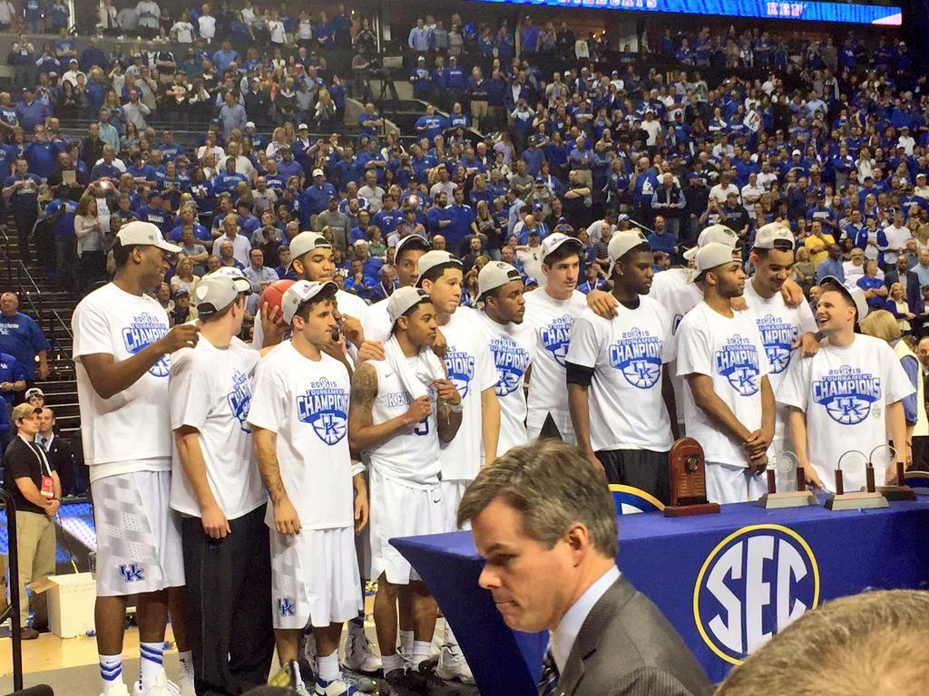 Your 2015 SEC CHAMPS!! Kentucky sports radio, Kentucky