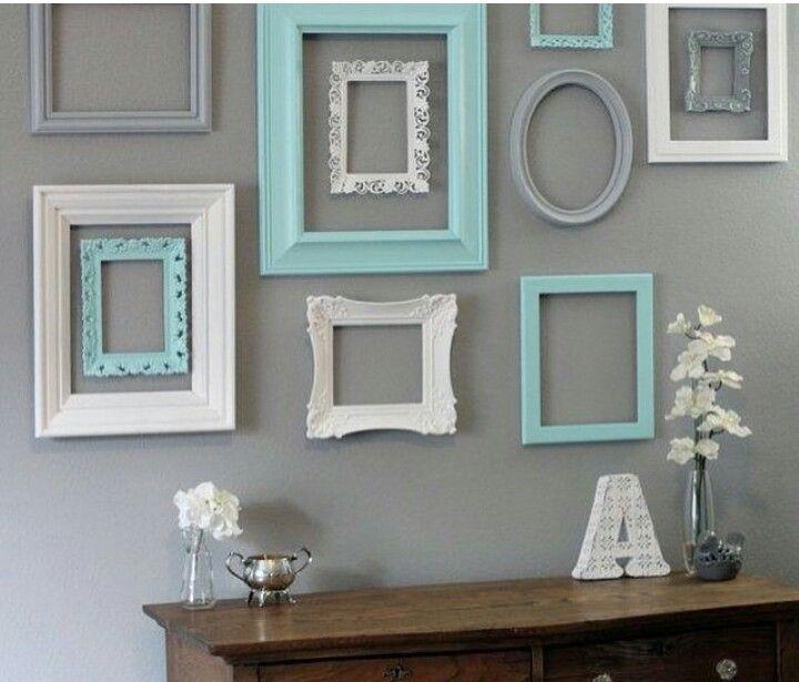 Instangram | You just got framed! | Pinterest | Marcos, Cuadro y ...