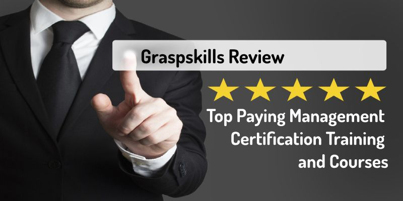 Review Top Paying Management Certification Training And Courses