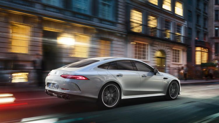 Mercedes Amg Gt 4 Door Coupe Mercedes Amg Mercedes Amg