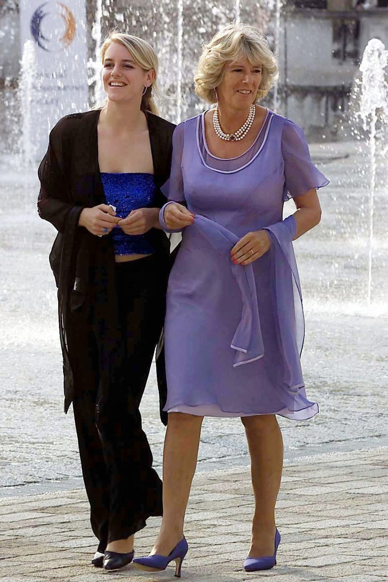 31 of Camilla ParkerBowles's Most Stylish Outfits The