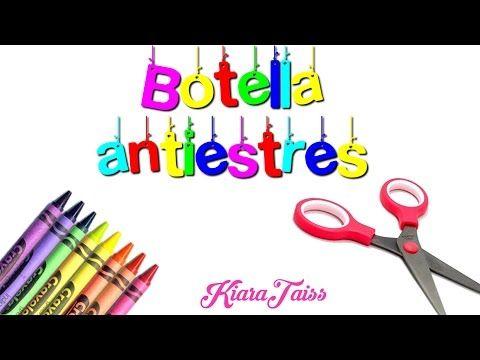 Las mejores 15 manualidades para niños con tapones de botellas de plástico - YouTube