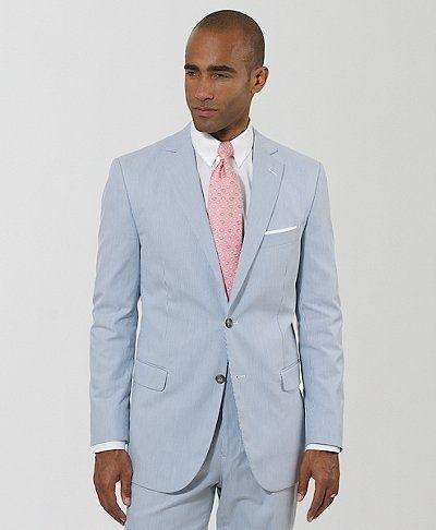 Seersucker Suit Men Pinterest Seersucker Suit Suits Mens Suits