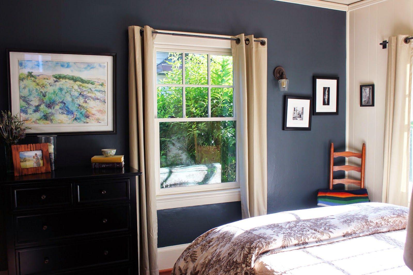 Benjamin Moore Deep Space Refinishing Cabinets My Home Design