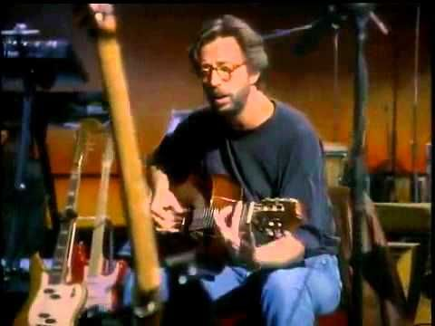 Eric Clapton - Tears In Heaven (Official Video from the