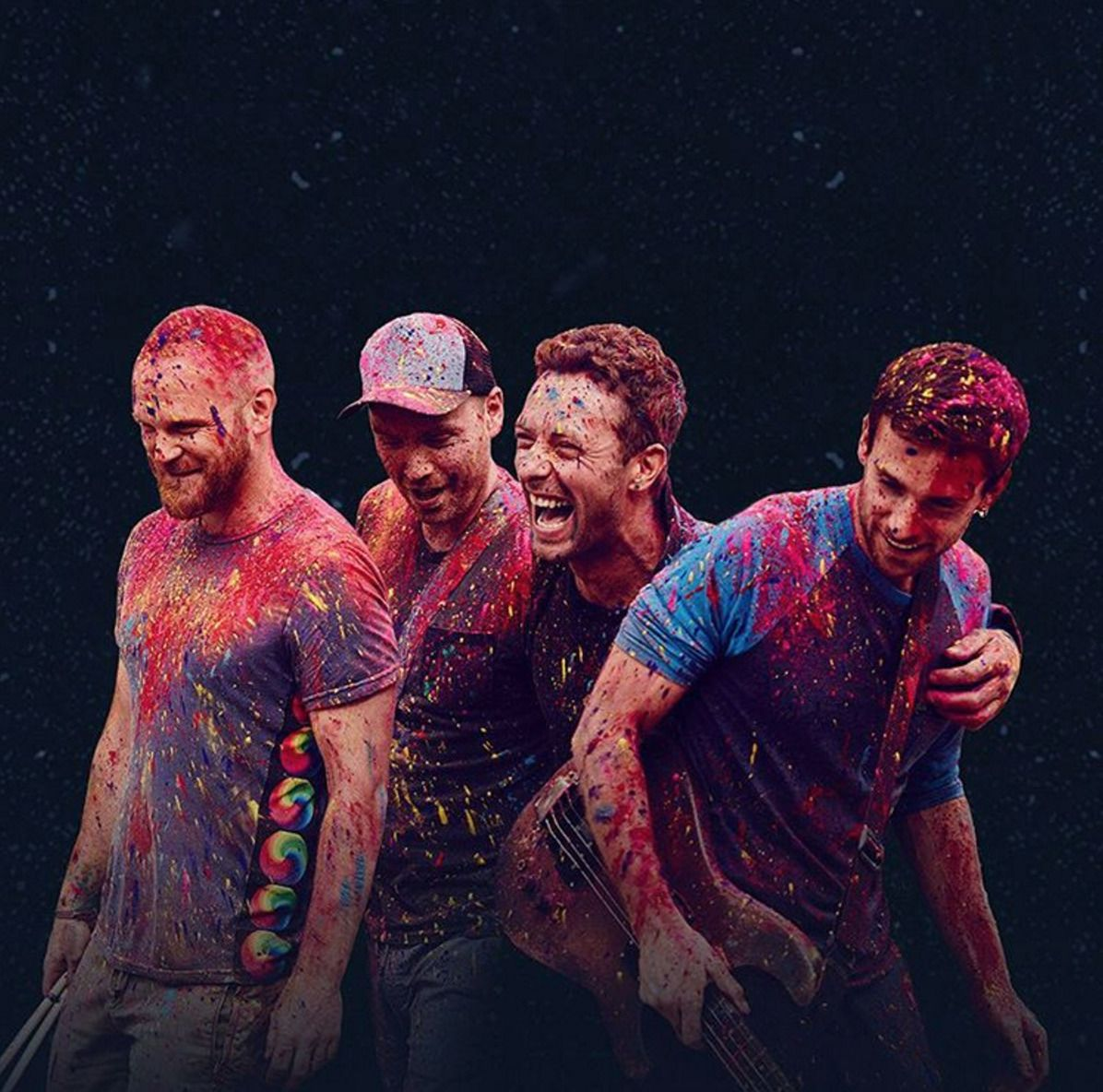 Resultado de imagem para Coldplay tumblr