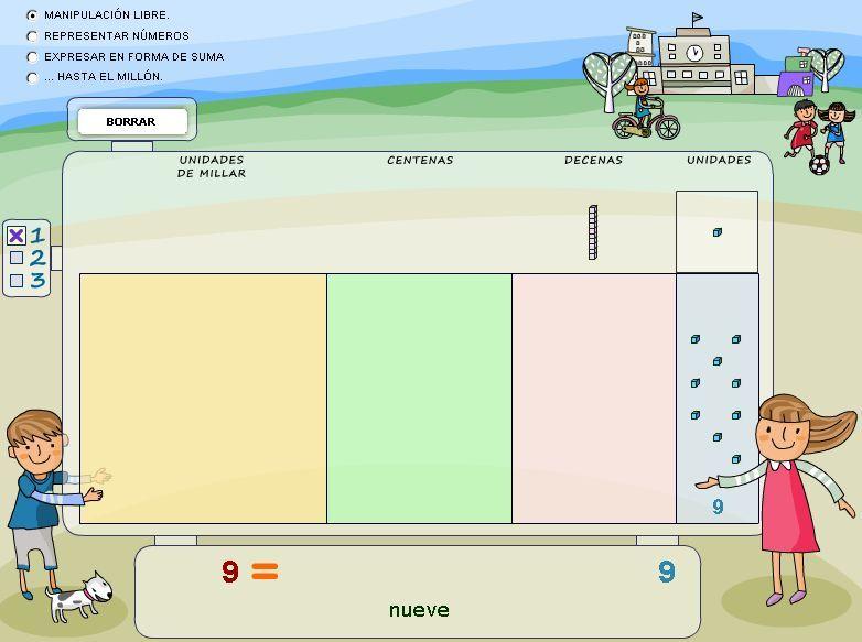 Lambiesmvi Mestre A Casa Blog Acivitats Interactives