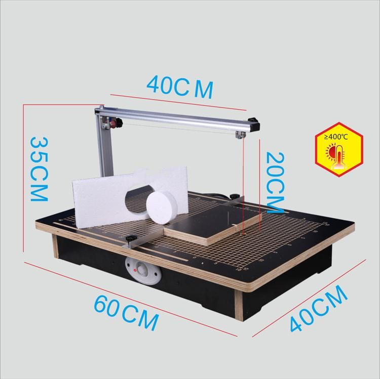220v hot wire foam cutter electric wire heating cutting machine 220v hot wire foam cutter electric wire heating cutting machine electric knife for cutting greentooth