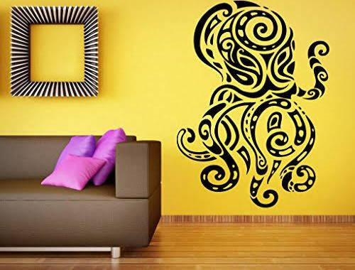 octopus decor - Google Search