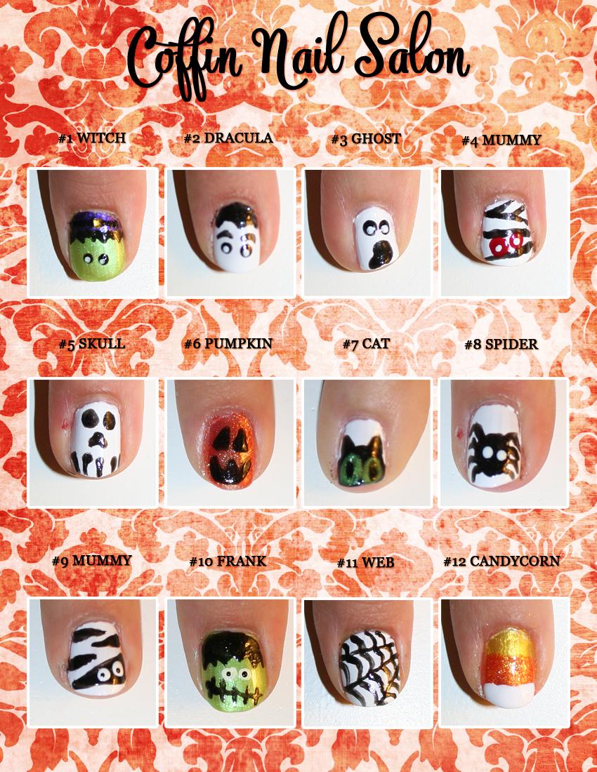 Halloween Fun   Halloween toe nails, Halloween nails ...