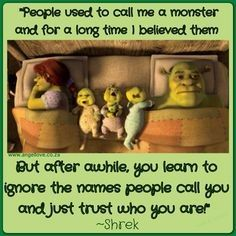 Shrek Quote More Funny Moments Shrek Forever Dreamworks Animal Shrek Shrek Shrek Quotes Favorite Movie Quotes