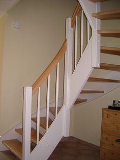 wangentreppe buche wei halbgewendelt treppe pinterest buecher treppe und treppe holz. Black Bedroom Furniture Sets. Home Design Ideas