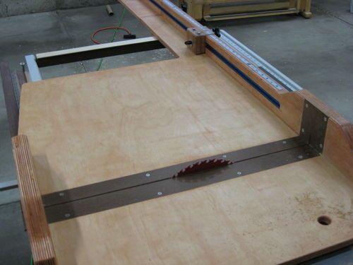 cross cut sled by pj72 lumberjocks com table saw sleds cross rh pinterest com