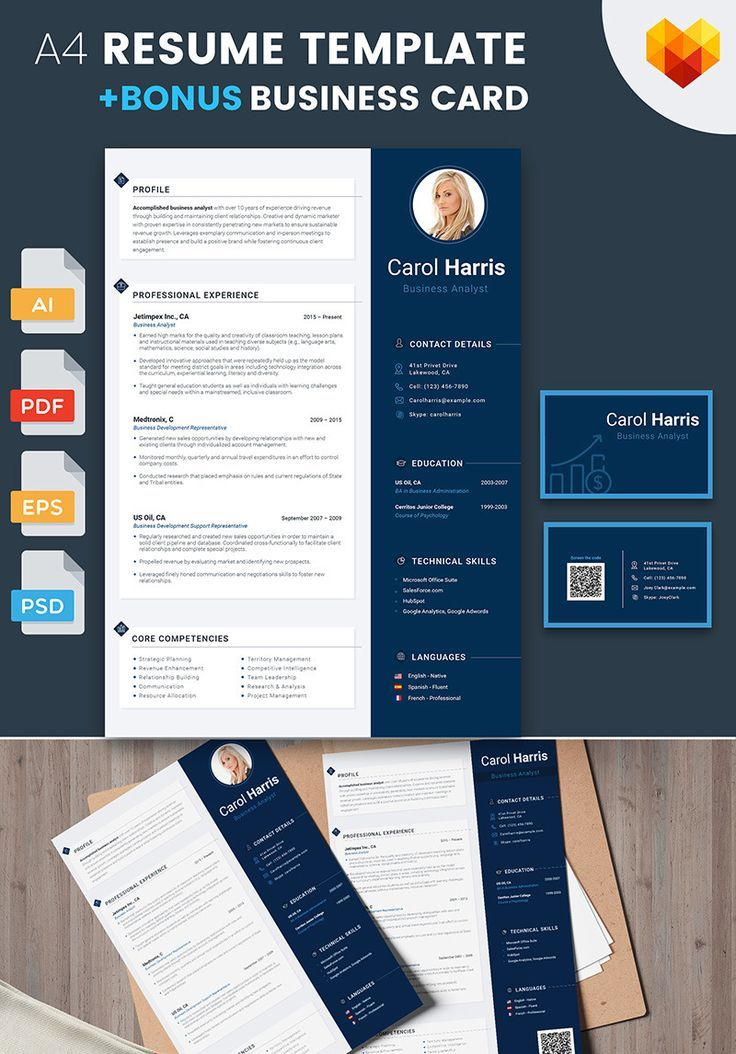 Carol harris business analyst and financial consultant