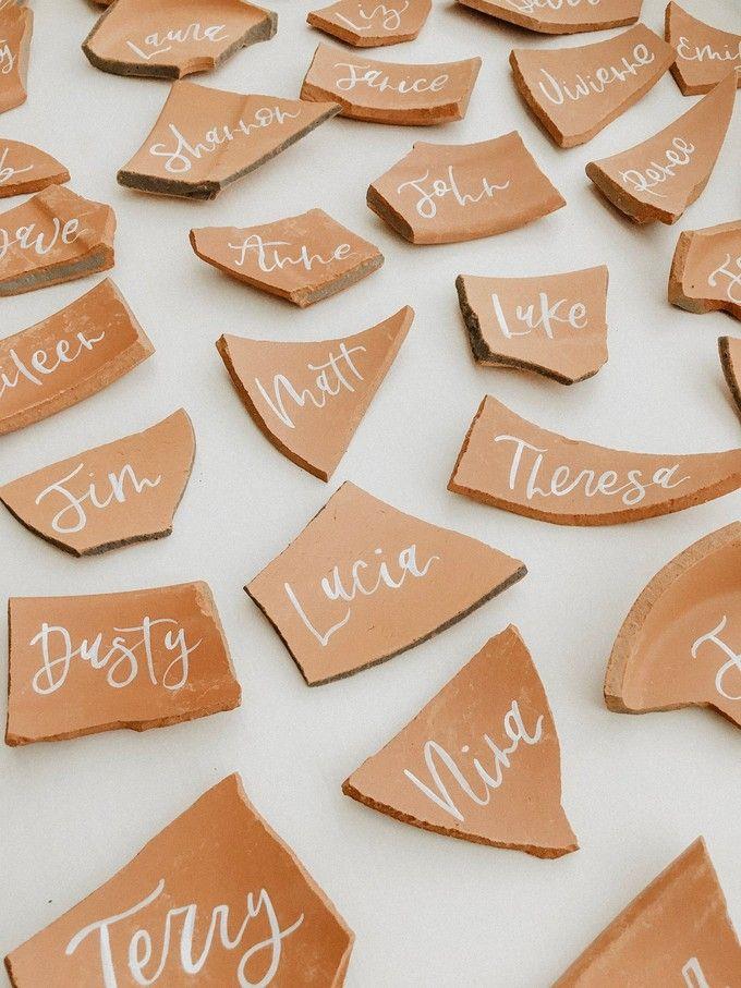 50+ Terra Cotta Wedding Ideas You'll Love!