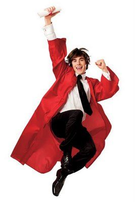 High school musical jump ;) | Zac efron | Pinterest | Troy ...