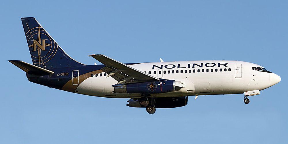 Low cost авиакомпании union special
