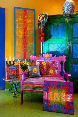 Pin by Joy Medrano on For the Home | Pinterest | Mexicans, Bohemian ...